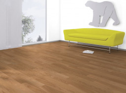 Паркетная доска Weitzer-Parkett Oak Select PS B  5100