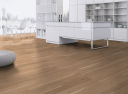 Паркетная доска Weitzer-Parkett Oak Pure Spectrum PA  4100