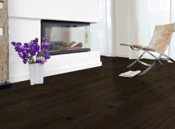 Паркетная доска Weitzer-Parkett Oak Black Pepper Original PV B/Br  Grand Plank 280