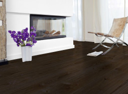 Паркетная доска Weitzer-Parkett Oak Black Pepper Original PV B/Br Grand Plank 240