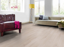 Паркетная доска Weitzer-Parkett Oak Polar Accent PV B/Br  4140