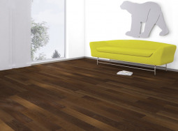 Паркетная доска Weitzer-Parkett Oak Coffee Original PV B/Br  4100