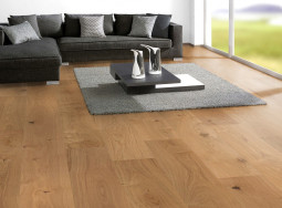 Паркетная доска Weitzer-Parkett Oak Original PA B - Grand Plank 280