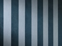 Обои премиум класс 18115 Stripe Velvet and Lin Midnight Blue LES RAYURES